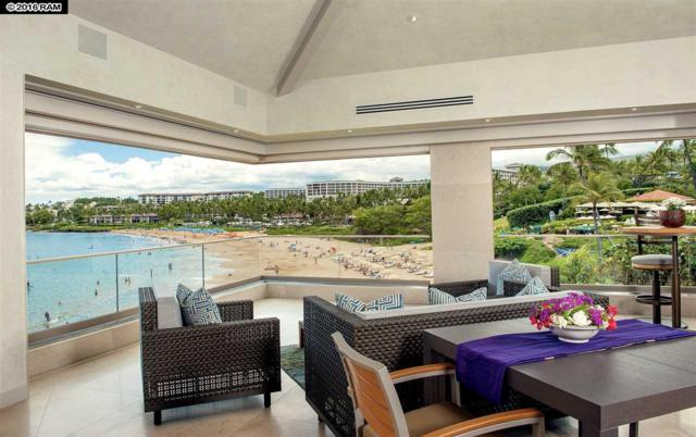 4000 Wailea Alanui Dr #102, Kihei, HI 96753 (MLS #371517) :: Island Sotheby's International Realty