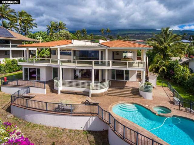 986 Kupulau Dr, Kihei, HI 96753 (MLS #371636) :: Island Sotheby's International Realty