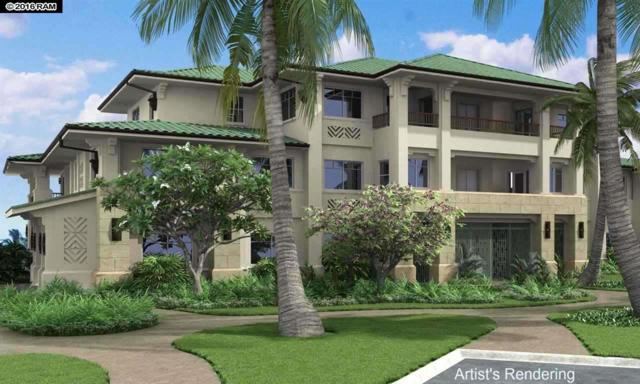 67 Wailea Gateway Pl #68, Kihei, HI 96753 (MLS #372337) :: Elite Pacific Properties LLC