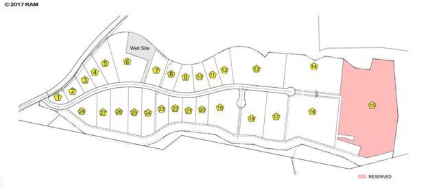 0 Nopu St Lot 2-F, Kahului, HI 96732 (MLS #372380) :: Elite Pacific Properties LLC
