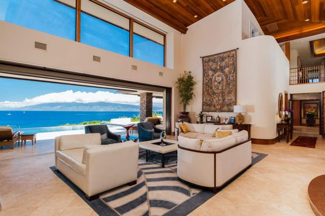 203 Plantation Club Dr, Lahaina, HI 96761 (MLS #372625) :: Island Sotheby's International Realty