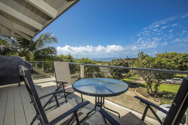 3525 Akala Dr, Kihei, HI 96753 (MLS #372917) :: Island Sotheby's International Realty