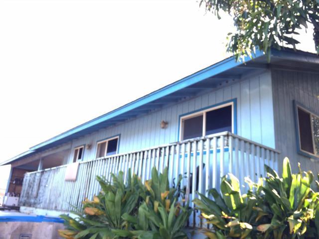 519 Pahi Ka St, Paia, HI 96779 (MLS #372935) :: Island Sotheby's International Realty