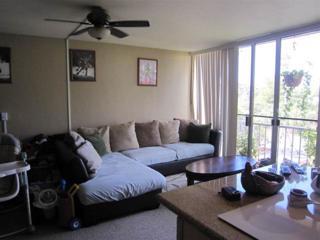 3660 Honoapiilani Rd #313, Lahaina, HI 96761 (MLS #373116) :: Elite Pacific Properties LLC