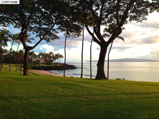3600 Wailea Alanui Dr #1001, Kihei, HI 96753 (MLS #373379) :: Elite Pacific Properties LLC