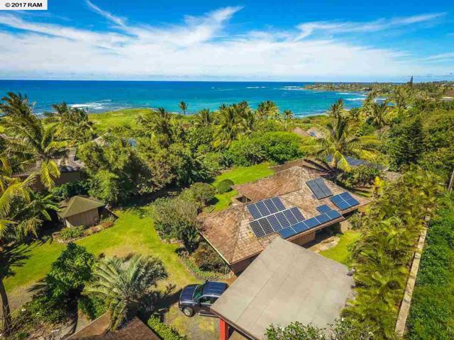 101 Kuau Beach Pl C, Paia, HI 96779 (MLS #373431) :: Island Sotheby's International Realty