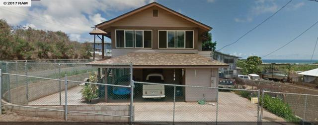 395 Neki Pl, Wailuku, HI 96793 (MLS #373507) :: Elite Pacific Properties LLC