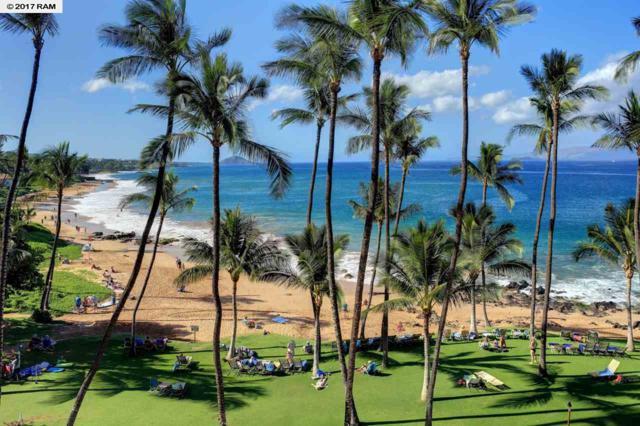 2960 S Kihei Rd #407, Kihei, HI 96753 (MLS #373512) :: Elite Pacific Properties LLC