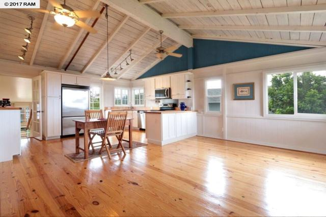 256 Caldwell Ave, Lanai City, HI 96763 (MLS #373574) :: Island Sotheby's International Realty