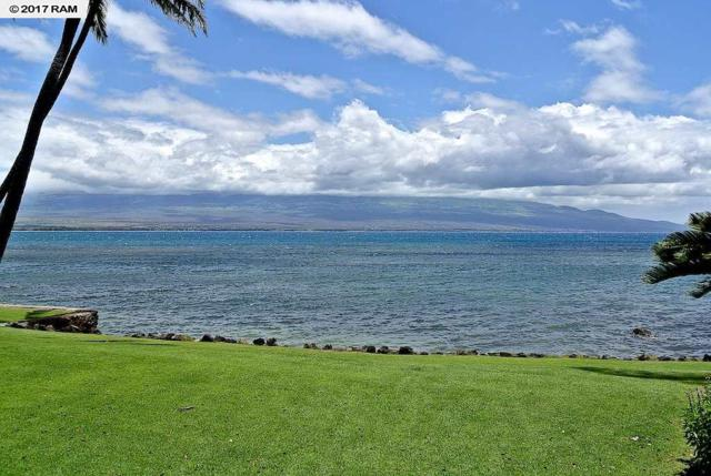 100 Hauoli St #105, Wailuku, HI 96793 (MLS #373778) :: Island Sotheby's International Realty