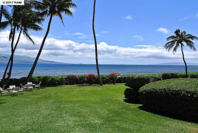 190 Hauoli St #403, Wailuku, HI 96793 (MLS #373779) :: Elite Pacific Properties LLC