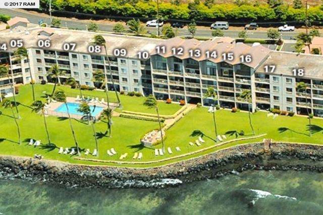 70 Hauoli St #307, Wailuku, HI 96793 (MLS #373818) :: Island Sotheby's International Realty