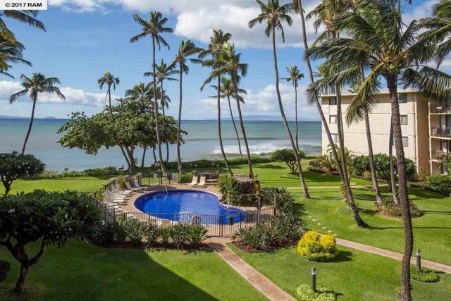 250 Hauoli St #313, Wailuku, HI 96793 (MLS #373975) :: Island Sotheby's International Realty