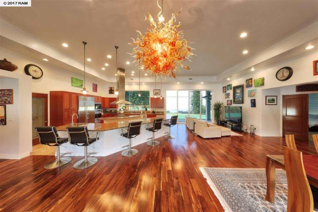 1-2241 Haleakala Hwy Lot 2-A, Kula, HI 96790 (MLS #374020) :: Island Sotheby's International Realty