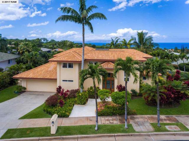 290 Pualoa Nani Pl, Kihei, HI 96756 (MLS #374052) :: Elite Pacific Properties LLC