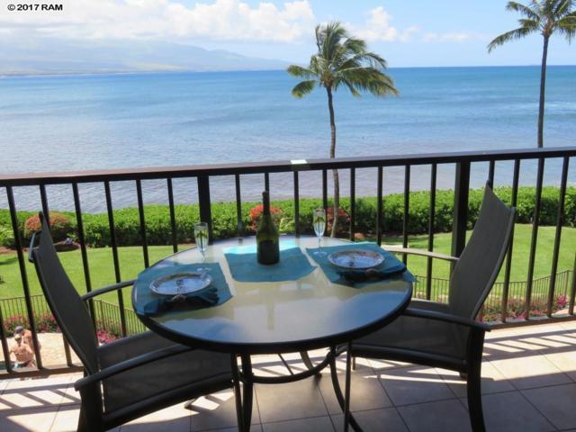 190 Hauoli Rd #306, Wailuku, HI 96793 (MLS #374182) :: Island Sotheby's International Realty