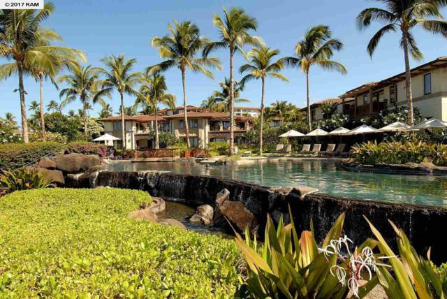 3800 Wailea Alanui Blvd F101, Kihei, HI 96753 (MLS #374237) :: Island Sotheby's International Realty