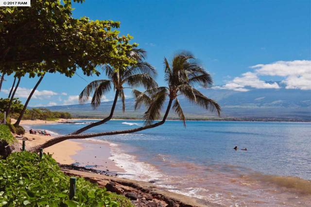 250 Hauoli St #412, Wailuku, HI 96793 (MLS #374347) :: Island Sotheby's International Realty