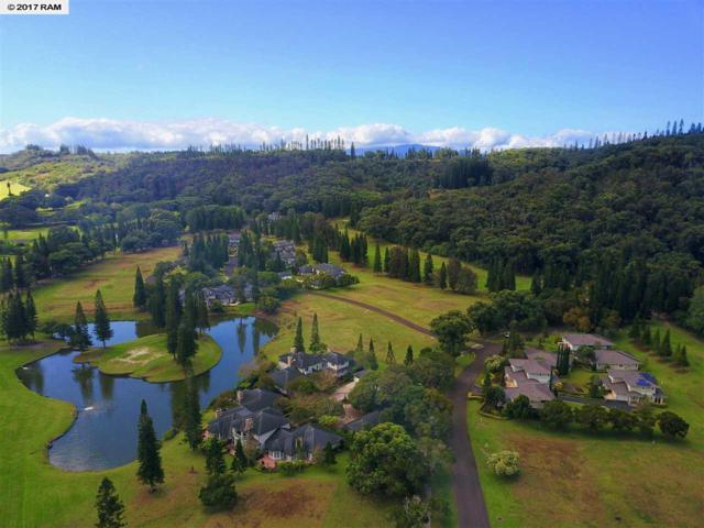 740 Kaunoa Dr #2, Lanai City, HI 96763 (MLS #374367) :: Island Sotheby's International Realty