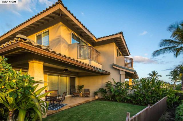 180 Kainui Loop 62B, Kihei, HI 96753 (MLS #374434) :: Island Sotheby's International Realty