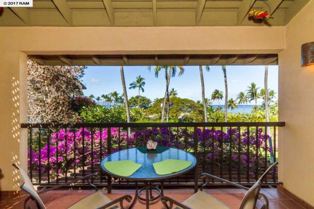 3300 Wailea Alanui Dr 21F, Kihei, HI 96753 (MLS #374439) :: Island Sotheby's International Realty