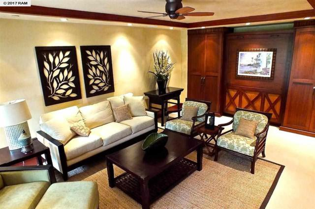 50 Nohea Kai Dr 3-103, Lahaina, HI 96761 (MLS #374452) :: Island Sotheby's International Realty