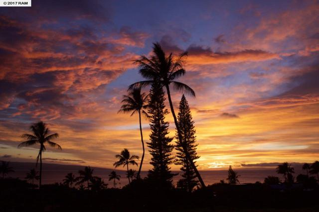 50 Puu Anoano St #1104, Lahaina, HI 96761 (MLS #374455) :: Island Sotheby's International Realty