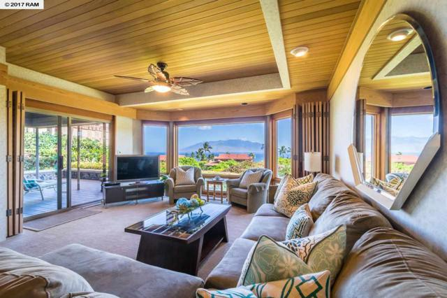 4000 Wailea Alanui Dr #2303, Kihei, HI 96753 (MLS #374506) :: Island Sotheby's International Realty