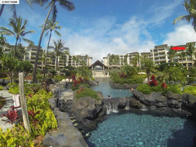 1 Bay Dr #3602, Lahaina, HI 96761 (MLS #374582) :: Island Sotheby's International Realty