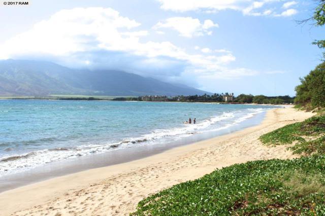 95 Ohukai Rd, Kihei, HI 96753 (MLS #374584) :: Island Sotheby's International Realty