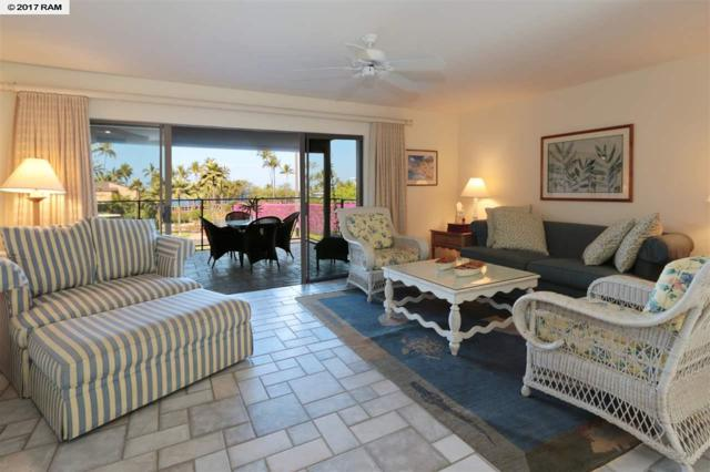 3600 Wailea Alanui Dr #705, Kihei, HI 96753 (MLS #374592) :: Island Sotheby's International Realty