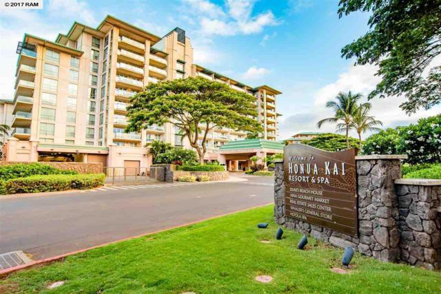 130 Kai Malina Pkwy #332, Lahaina, HI 96761 (MLS #374603) :: Island Sotheby's International Realty