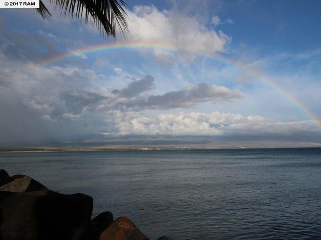 190 Hauoli Rd #112, Wailuku, HI 96793 (MLS #374606) :: Island Sotheby's International Realty