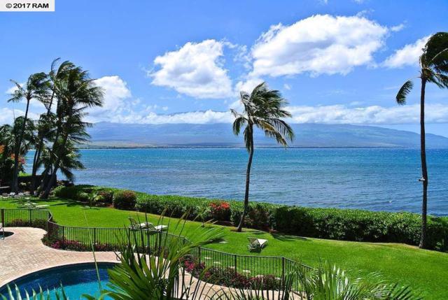 190 Hauoli St #210, Wailuku, HI 96793 (MLS #374687) :: Island Sotheby's International Realty