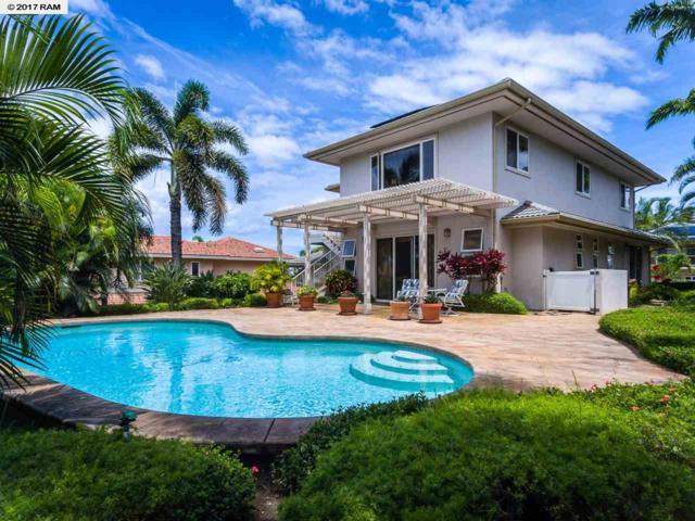 340 Pualoa Nani Pl, Kihei, HI 96753 (MLS #374701) :: Elite Pacific Properties LLC