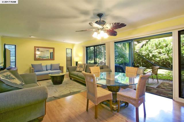 10 Wailea Ekolu Pl #1601, Kihei, HI 96753 (MLS #374717) :: Elite Pacific Properties LLC