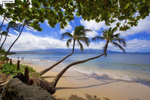 280 Hauoli St B1, Wailuku, HI 96793 (MLS #374730) :: Island Sotheby's International Realty