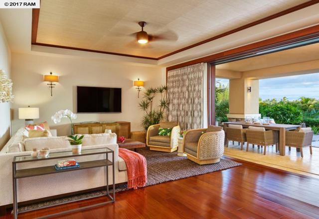 1 Bay Dr #5102, Lahaina, HI 96761 (MLS #374790) :: Elite Pacific Properties LLC
