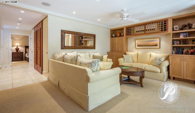 3300 Wailea Alanui Dr 42C, Kihei, HI 96753 (MLS #374815) :: Coldwell Banker Island Properties