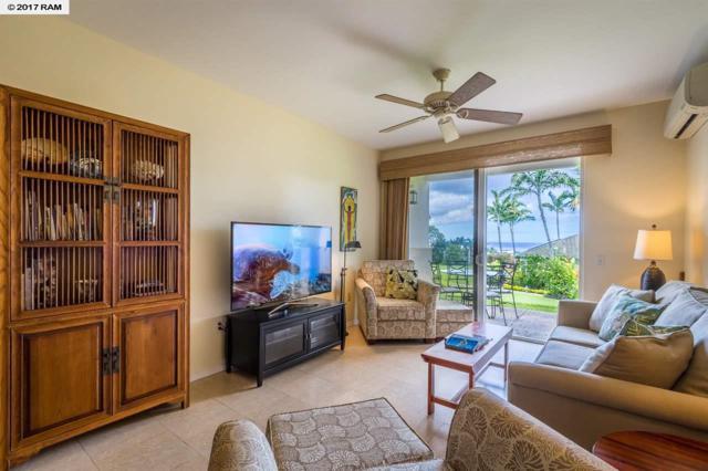 3950 Kalai Waa St N-102, Kihei, HI 96753 (MLS #374823) :: Elite Pacific Properties LLC