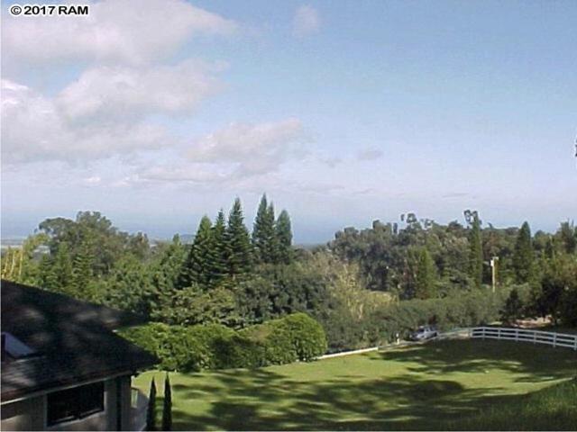 115 Hawea Pl, Makawao, HI 96768 (MLS #374853) :: Island Sotheby's International Realty