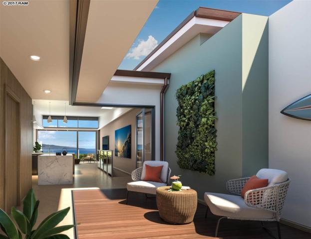 1 Makali'i At Wailea Ln 15C, Kihei, HI 96753 (MLS #374869) :: Elite Pacific Properties LLC