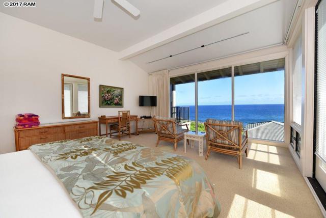 500 Bay Dr 34G5, Lahaina, HI 96761 (MLS #374880) :: Island Sotheby's International Realty