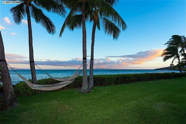 210 Hauoli St, Wailuku, HI 96793 (MLS #374895) :: Island Sotheby's International Realty