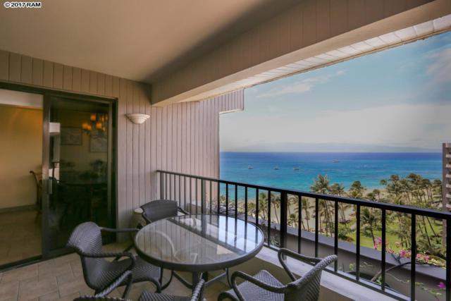 50 Nohea Kai Dr 3-1101, Lahaina, HI 96761 (MLS #374938) :: Elite Pacific Properties LLC