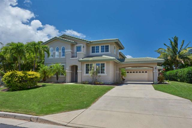 11 Kamaiki Cir, Kahului, HI 96732 (MLS #375001) :: Elite Pacific Properties LLC