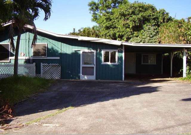 105 Miner Pl, Makawao, HI 96768 (MLS #375010) :: Island Sotheby's International Realty