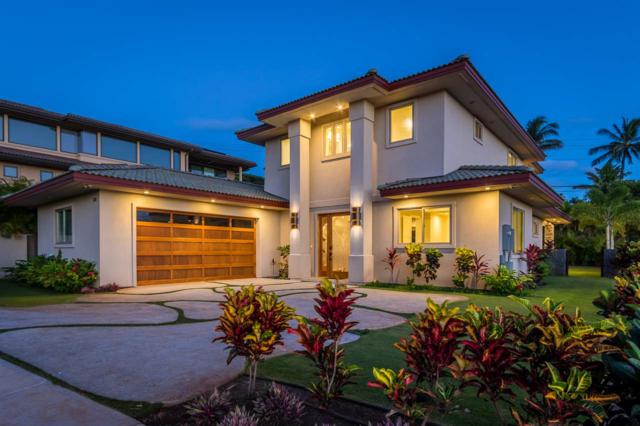 130 Hokai Pl, Kihei, HI 96753 (MLS #375016) :: Elite Pacific Properties LLC