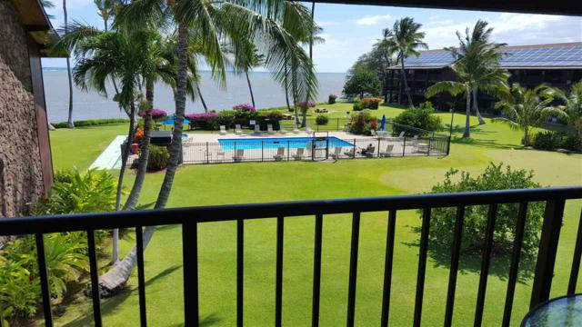1000 Kamehameha V Hwy B327, Kaunakakai, HI 96748 (MLS #375057) :: Island Sotheby's International Realty