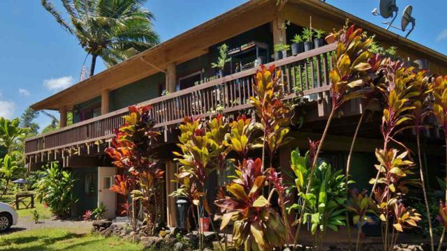 70 Nahele Rd, Haiku, HI 96708 (MLS #375085) :: Island Sotheby's International Realty